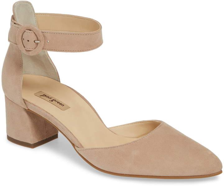 Image result for Paul Green Velma Ankle strap sandal