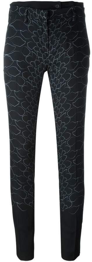 Marcelo Burlon County of Milan 'Cabimas' trousers