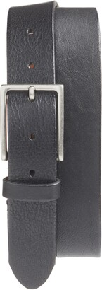 Bosca The Sicuro Leather Belt