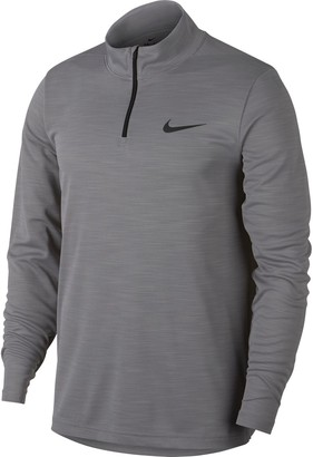 Nike Big & Tall Superset Quarter-Zip Pullover