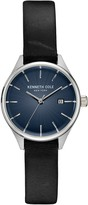 Kenneth Cole New York Women's Leather Watch