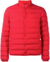 Moncler quilted down jacket - men - Feather Down/Polyamide - 3