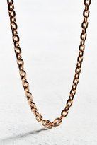 Seize&Desist Seize & Desist Anchor 30 Chain Necklace