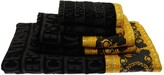 Versace BAROCCO & ROBE SET OF 5 COTTON TOWELS