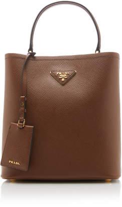 Prada Saffiano Cuir Top Handle Bag