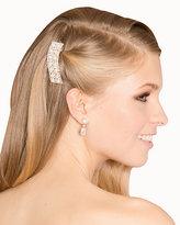 Le Château Gem & Pearl-Like Hair Clip