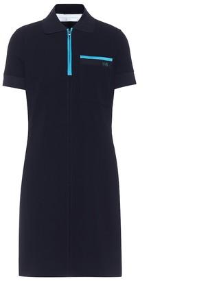 Victoria Victoria Beckham Crepe dress