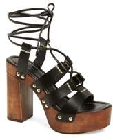 Kenneth Cole New York 'Kenzie' Lace-Up Sandal