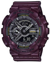 Casio Digital Dark Metallics S Series Digital Watch