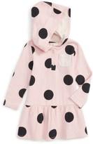 Tucker + Tate Infant Girl's Hooded Dress