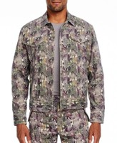 Thumbnail for your product : Brooklyn Brigade Men's Slim-Fit Camo Trucker