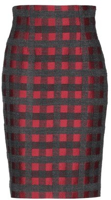 Silvia Tcherassi 3/4 length skirt