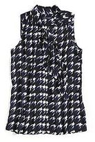 Tommy Hilfiger Women's Tie Shell