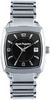 Hush Puppies Women's HP.3387M.1502 Silver Stainless Steel Band Watch.