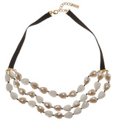 BaubleBar Stassi Collar Necklace