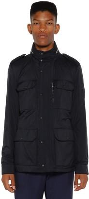 Moncler Baillaury Nylon Down Jacket