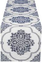 Bodrum Corte Linen-Blend Table Runner
