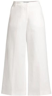 Max Mara Angio Wide-Leg Pants