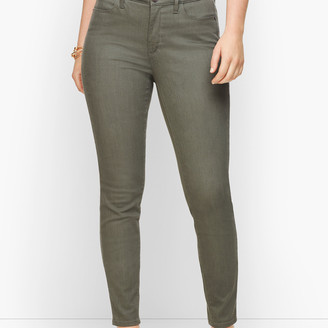 Talbots Denim Jeggings - Curvy Fit