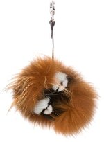 Fendi Kooky Bag Bug Charm