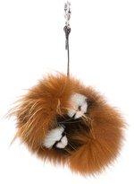 Fendi Kooky Bag Bug Charm
