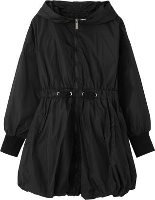 Habitual Kids' Camari Bubble Lightweight Hooded Rain Jacket