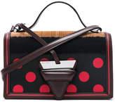 Loewe Barcelona Dots Bag