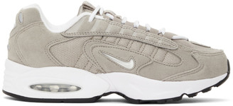 Nike Grey Air Max Triax LE Sneakers