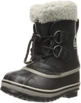 Sorel Boys' Yoot Pac TP Waterproof Winter Boot 6 M US
