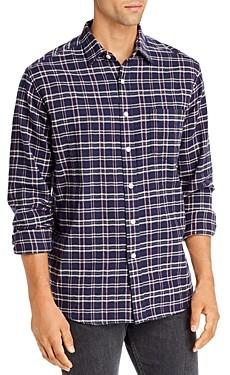 Rails Forrest Plaid Flannel Regular Fit Button-Down Shirt