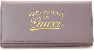 Gucci Wallet - Vintage