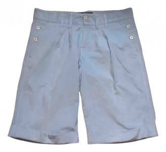 Gucci Turquoise Other Shorts