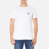 Edwin Men's Union TShirt - White