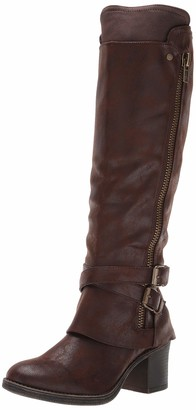 Carlos by Carlos Santana Women's Reagan Knee High Boot