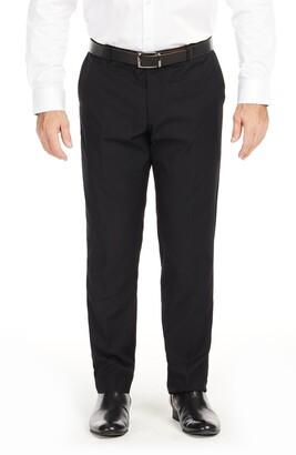 Johnny Bigg Raymond Elastic Waist Dress Pants