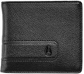 Nixon Showtime Bi-Fold Zip Wallet