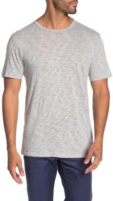 Rag & Bone Core Crew Neck Slub T-Shirt