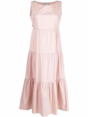 Woolrich Dresses Pink