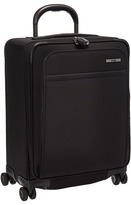 Hartmann Metropolitan - Domestic Carry On Expandable Spinner Carry on Luggage