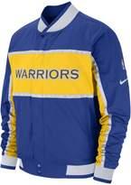 Golden State Warriors Nike Courtside Men's NBA Jacket