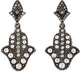Sevan Biçakci Women's Hamsa Drop Earrings
