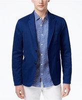 Michael Kors Men's Slim-Fit Garment Dyed Sport Coat