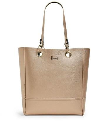 Harrods Fern Reversible Tote Bag