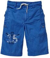 Gap Graphic action shorts