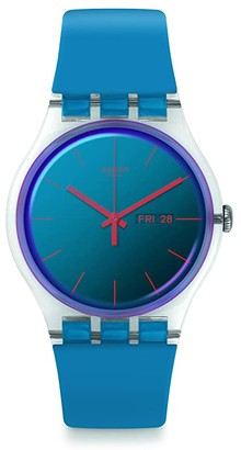 Swatch Polablue - SUOK711
