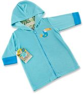 Baby Aspen Baby Boy Toucan Hooded Terry Cover-Up