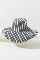 Sydney Striped Bucket Hat