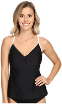 Speedo Strappy Tankini