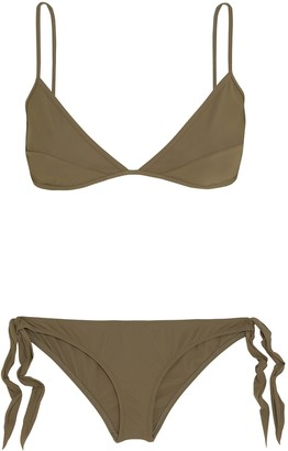 Marios Schwab Bikinis