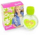 Mattel Barbie Sirena Perfume by for Women. Eau De Toilette Spray 2.5 Oz / 75 Ml.